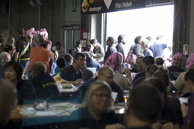 Bruges Beer Festival Sohier Weekend of Special Beers 7