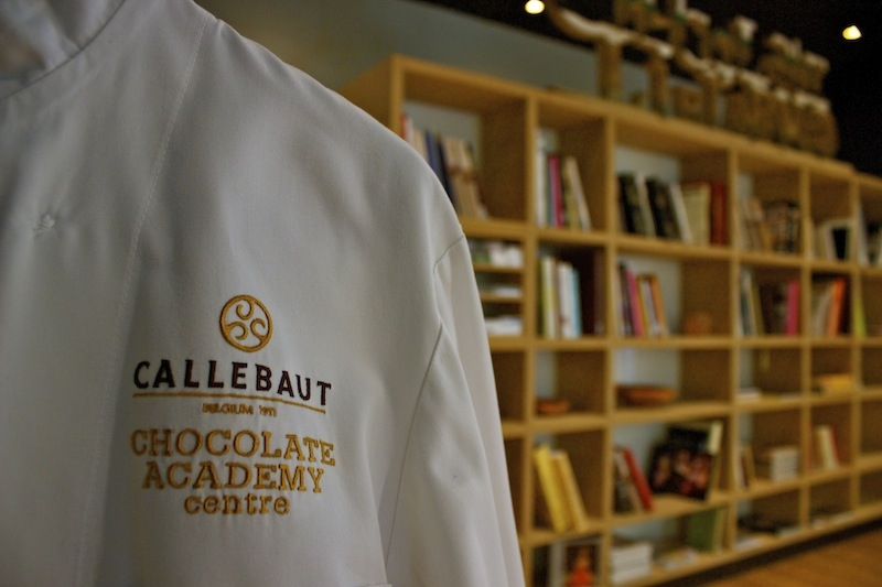 Largest Chocolate Factory in the World Barry Callebaut Chocolates 14
