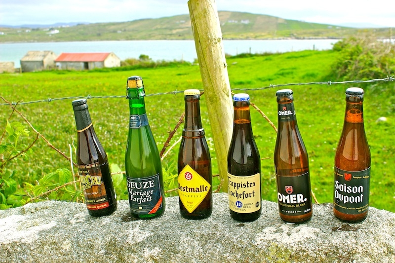 Belgian Beer Tasting in Ireland 16
