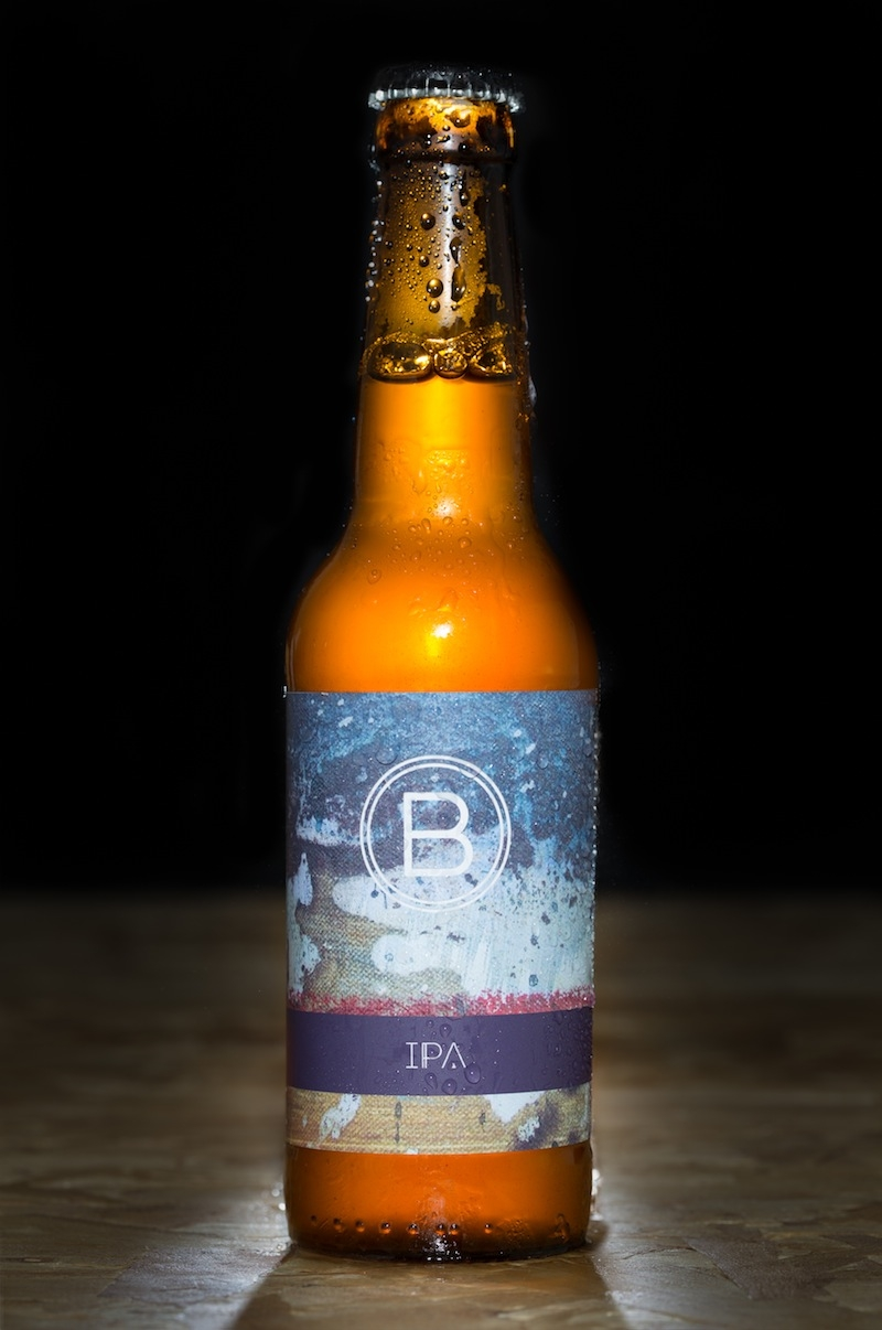 Irish Beers 2015 Boundary Brewing IPA