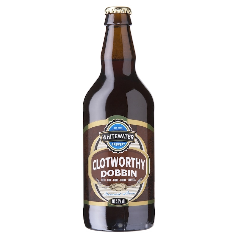 Irish Beers 2015 Clotworthy Dobbin Whitewater Brewery