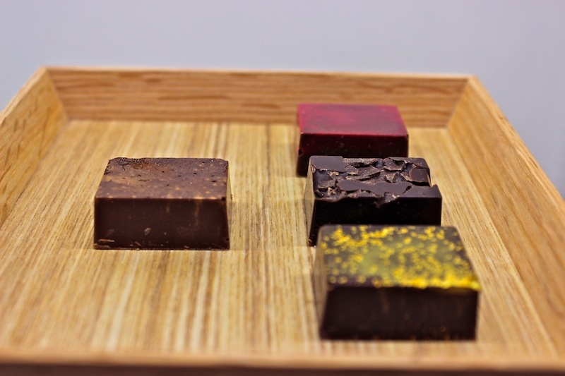 Yuzu Chocolates 4