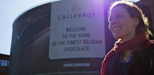 10 Facts about Barry Callebaut | World's Largest Chocolate Factory