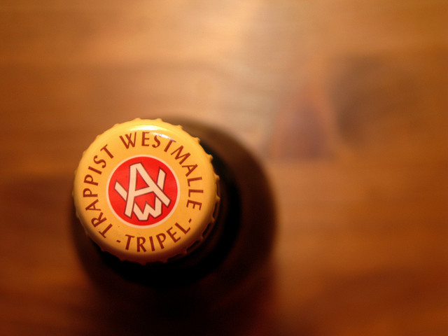Westmalle Tripel | The Classic Golden Tripel ( The Sessions #91: My First Belgian)