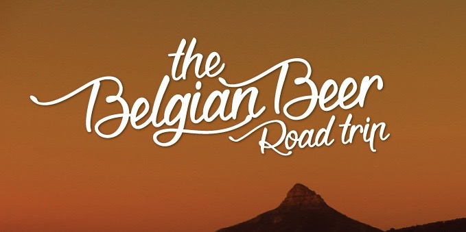 Belgian Beer Road Trip | Four Cities. Four Breweries. One Van.