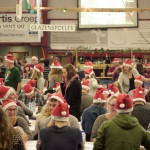 Christmas Beer Festival in Essen | Unique and Seasonal