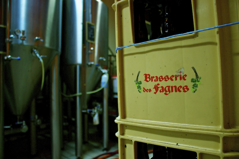 Brasserie Des Fagnes | The Worst Kept Walloon Brewing Secret Ever