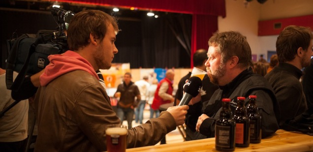 Festibière | An Interview With The 'Slow Beer Club'