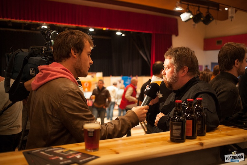 Festibière   An Interview With The 'Slow Beer Club'