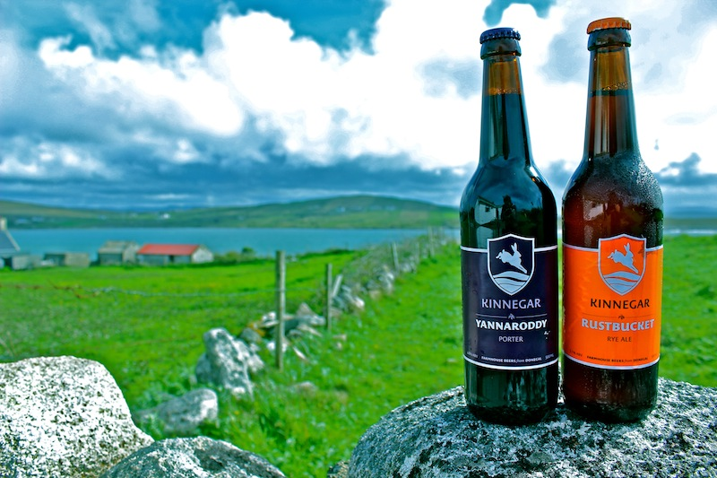 Kinnegar Brewing in County Donegal | A Trip Down the Rabbit Hole