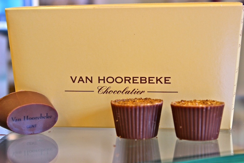 Chocolaterie Van Hoorebeke | 3 Reasons For Its Success