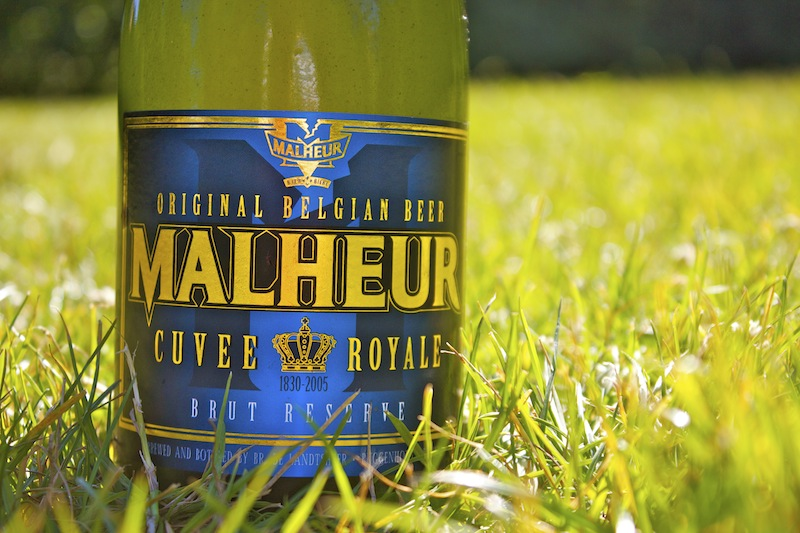 How Malheur Brewery created 'Champagne-Style' Beer | The Sessions #89 (Beer In History)