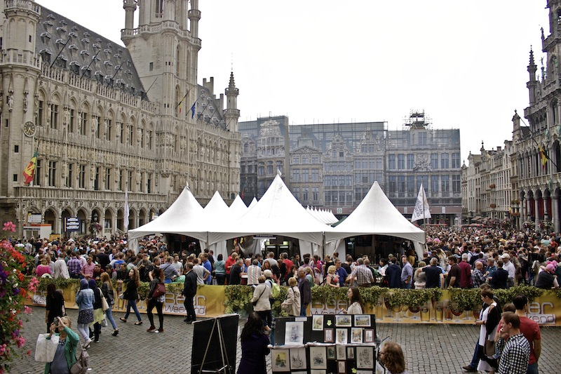 Belgian Beer Weekend | 7 Tips To Maximise Your Experience