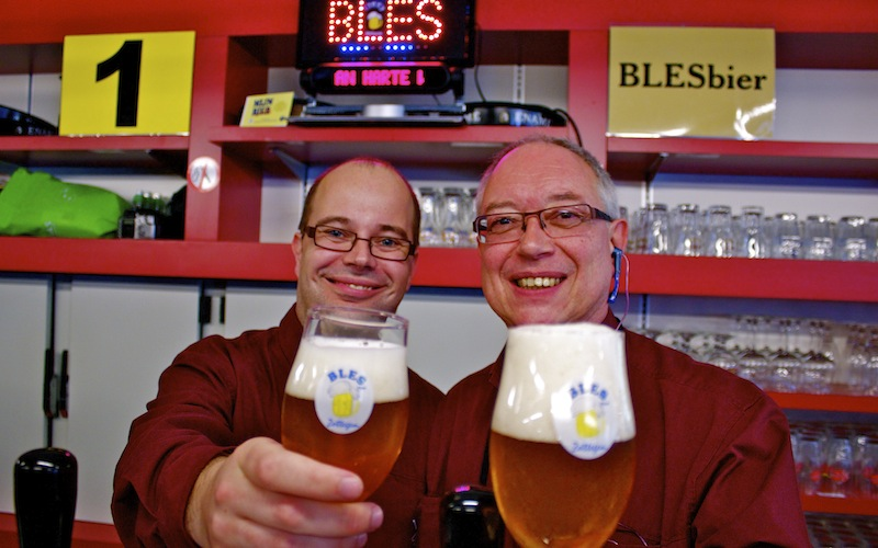 BLES Bierhappening | Beer Club Brews For Zottegem Festival