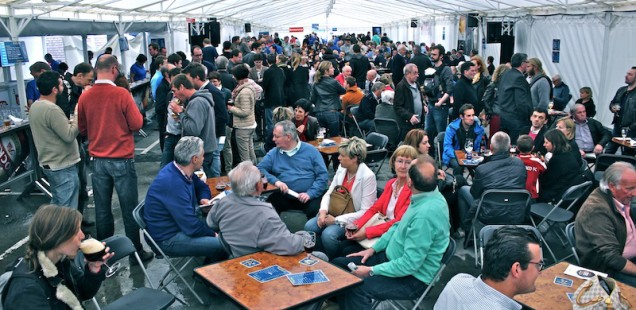 Belgian Beer Festivals 2015 | 10 Beer Festivals in Belgium Not to Miss