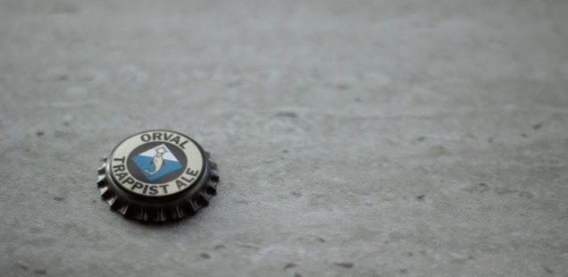 Orval Trappist Ale | Changes in Fortune and Secrets of Success