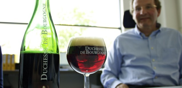 The Duchesse de Bourgogne Beer From Brouwerij Verhaeghe