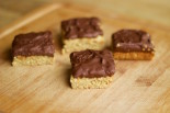 5-Step Chocolate Covered Flapjack Recipe | How to Make Flapjacks With A Chocolate Coating