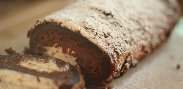 Yuletide Log Recipe | 5 Simple Steps to a Delicious Christmas