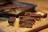 Millionaire Shortbread Recipe | Three Easy Steps