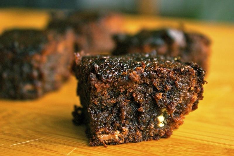 Homemade Chocolate Brownies 10 Step Easy Recipe